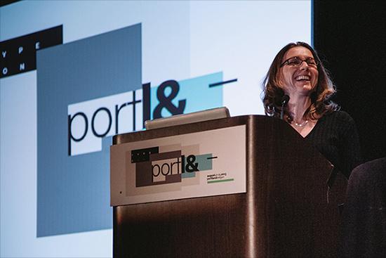 Zuzana Licko : SOTA Typography Award : The Society of